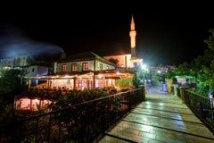 bosnia i hercegowina Mostar fotografia royalty free