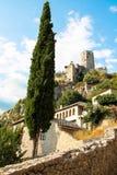 BOSNIA - Pocitelj Royalty Free Stock Image