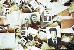 BOSNIAN CIVIL WAR Royalty Free Stock Photos