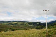 Bosnian Landscape Stock Images