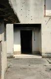 Bosnischer Krieg Lizenzfreies Stockbild
