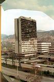 BOSNISK INBÖRDESKRIG royaltyfri foto