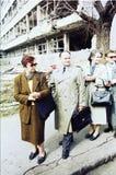 BOSNISK INBÖRDESKRIG royaltyfria bilder
