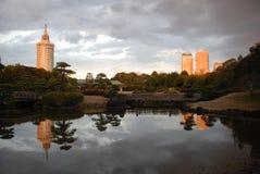 Boso-κανένας-Mura Ιαπωνία Στοκ Εικόνες