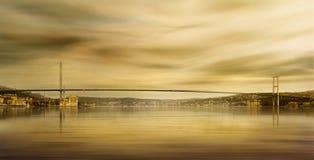 bosphorus Κωνσταντινούπολη Στοκ Φωτογραφίες