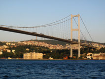 Bosphorus Stock Image