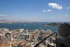 Bosphorus Zdjęcie Royalty Free
