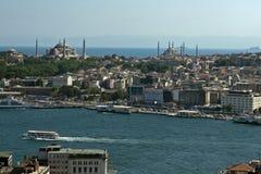 Bosphorus Fotografia Stock