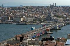 Bosphorus Zdjęcia Royalty Free