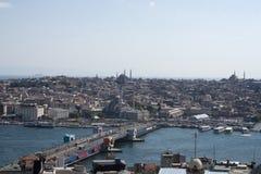 Bosphorus Zdjęcia Stock