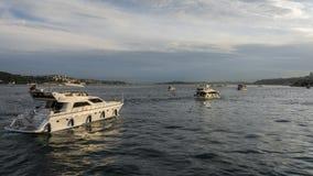 Bosphorus Fotografía de archivo libre de regalías