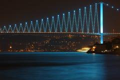 Bosphorus Bridge Royalty Free Stock Photos