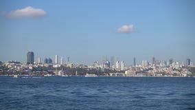 Bosphorus e transporte feryy filme