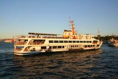 Bosphorus ferry Stock Images