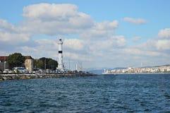 Bosphorus Istambul Stock Images