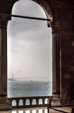 Bosphorus Istanbul Royalty Free Stock Photo