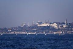 Bosphorus - Istanbul Stockbild