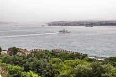 Bosphorus Istanbul Stock Images