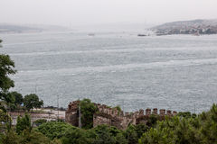 Bosphorus Istanbul Stock Photos