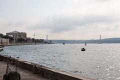 Bosphorus Istanbul Royalty Free Stock Images