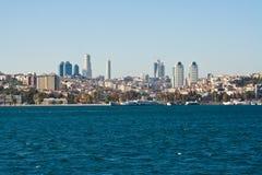 Bosphorus, Istanbul, Turkey Stock Photography