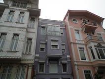 Bosphorus 07 Royalty Free Stock Photography