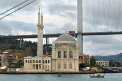 Bosphorus strait Stock Image