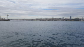 The Bosphorus Stock Photos