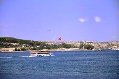 Bosporus Stock Photo