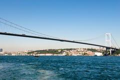 bosporus Stockbilder