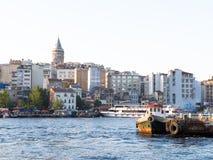 bosporus Stockfoto