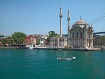 Bosporus royalty free stock image