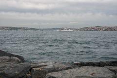 Bosporus zdjęcia stock