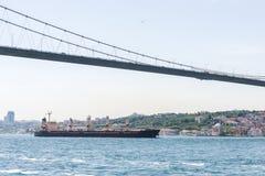 Bosporus Stock Image