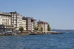 Bosporus, Istanbul Royalty Free Stock Image