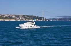 Bosporus, Istanbul photo libre de droits