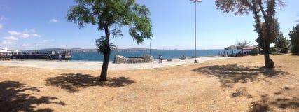 Bosporus Royalty Free Stock Images