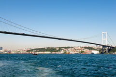 Bosporus Stock Images