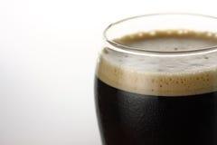 Bosquejo de la cerveza Fotografía de archivo