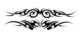 Bosquejo del arte del tatuaje, Jesus Christ Imagen de archivo libre de regalías