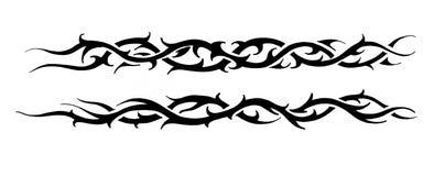 Bosquejo del arte del tatuaje, Jesus Christ Foto de archivo