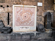 Bosra-Syria Stock Photography