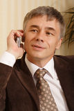 Boss Royalty Free Stock Photo