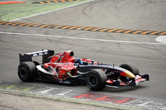 Boss GP Toro Rosso STR1 Formula 1 car Stock Photography