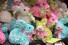 Bossen van konijntjes Royalty-vrije Stock Foto