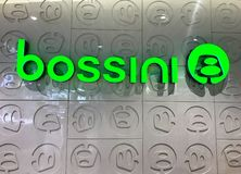 Bossini Stock Images