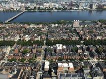 Boston fotografía de archivo