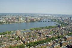 Boston Stock Image