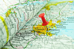 Boston Royalty Free Stock Images