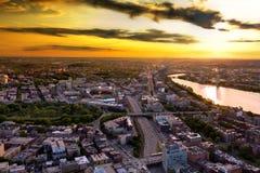 boston zdjęcia royalty free